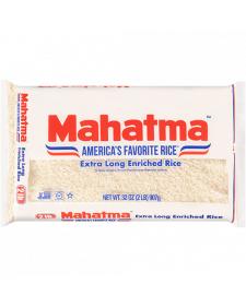 Mahatma Rice - 2 Lbs (CASE)