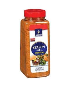 McCormick Season-All Seasoned Salt - 35 oz (Piece)