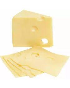 Swiss Sandwich Cut Cheese - 13Lb