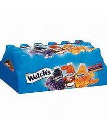 Welch's Variety Pack (Blue) - 10 oz