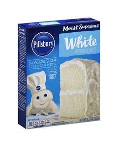 Pillsbury French Vanilla Premium Cake Mix - 15.25 OZ