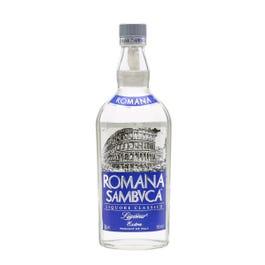ROMANA SAMBUCA - LTR (Piece)