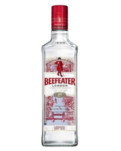 BEEFEATER GIN 12'S - LTR (Piece)