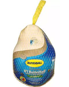 Li'l Butterball All Natural Turkey - 1 Lb (Weight - L)
