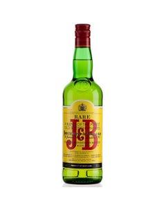 J&B Scotch - Ltr (Piece)