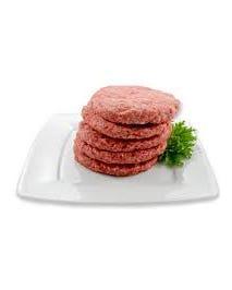 Beef Pattie  - 10lbs (Piece)