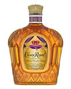Crown Royal Blended Whisky - Ltr (Piece)
