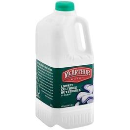 MC ARTHUR MILK 1/2 G 1% (CASE)