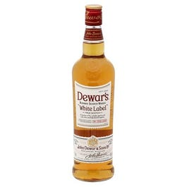 Dewars White Label - 1.14 Ltr (Piece)