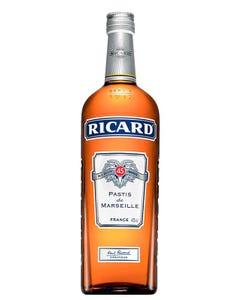 Ricard Pastis de Marseille - LTR (Piece)