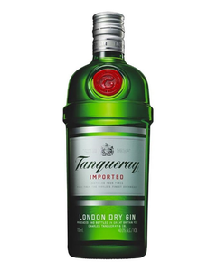 Tanqueray London Dry Gin 94.2 Proof - Ltr (Piece)