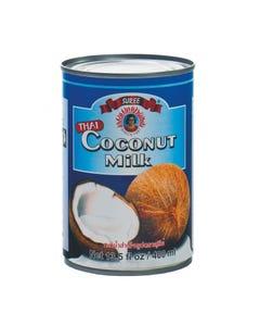 Suree Coconut Milk - 400 ml (CASE)