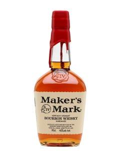 Maker's Mark Bourbon - Ltr (Piece)