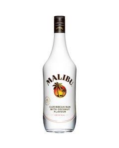Malibu Rum - Ltr (Piece)