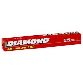 DIAMOND FOIL  25 SQF - 25 SQF (CASE)