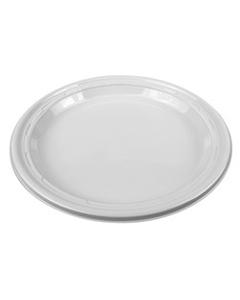 PLASTIC PLATES 10' (CASE)