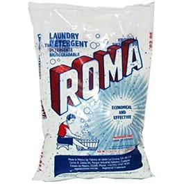 ROMA SOAP POWDER 36/500G (CASE)