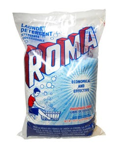 ROMA SOAP POWDER 18/1KG (CASE)