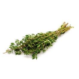 Fresh Thyme Herb - 1 Lb (CASE)