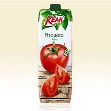 Kean Tomato Juice Drink - 1 Ltr