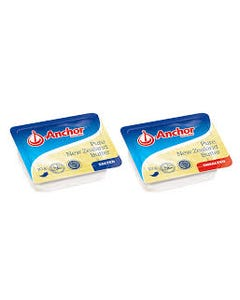 Anchor Butter Salted Portion - 10 Grams