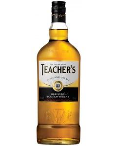 TEACHERS SCTH WHSKY 12'S 80510 - LTR (Piece)