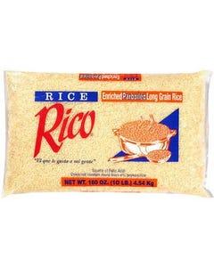 RICO PB LONG GRA 6/10L RICE (CASE)