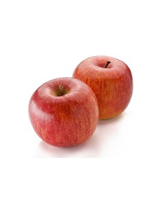 Fresh Gala Apple - 3 Lbs (CASE)