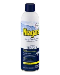 NIAGARA SPRAY STARCH - 20 OZ