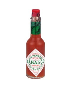 Tabasco Sauce Tabasco Hot - 2oz. (CASE)
