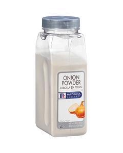 McCormick Onion Powder 20 oz (Piece)