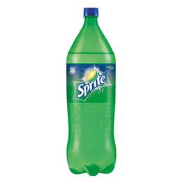 Sprite Soda - 1.75 LTR (CASE)