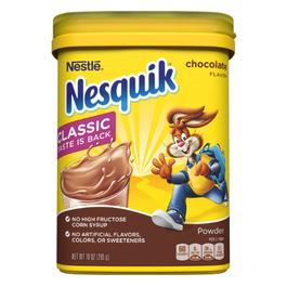 NESTLE NESQUIK CHOCOLATE (CASE)
