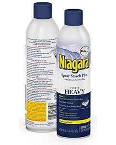 NIAGARA HEAVY STARCH - 20 OZ