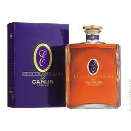 Camus Extraordinaire de Camus Cognac - 70 CL (Piece)