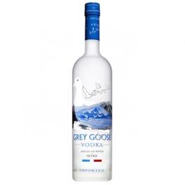 Grey Goose Vodka - 1 Ltr (Piece)