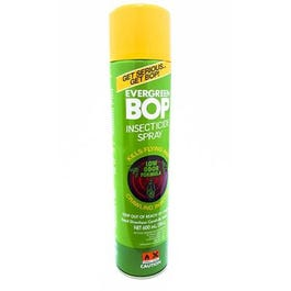 Bop Insecticide Spray - 400 ML (CASE)