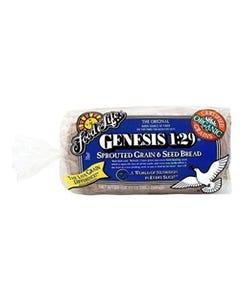 FF BREAD ORG 1:29 GENESIS - 24 OZ (CASE)
