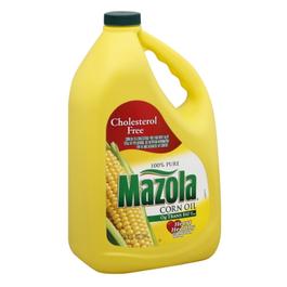 Marina Corn Oil - 96 oz (CASE)