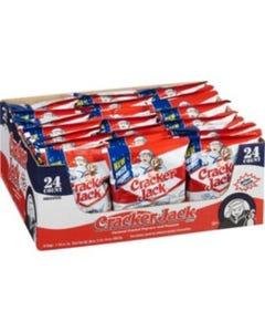CRACKER JACK 24 CT - 24 CT (Piece)