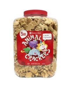 Animal Cracker Jug - 78 oz (Piece)
