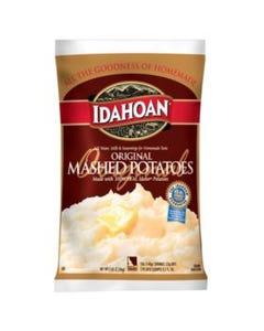 Idahoan Original Mashed Potatoes- 5 Lb Bag (Piece)