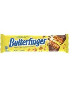 Nestle Butter Finger Single Bar (Piece)