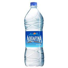 WATER AQUAFINA 15-1 LTR - 1 L