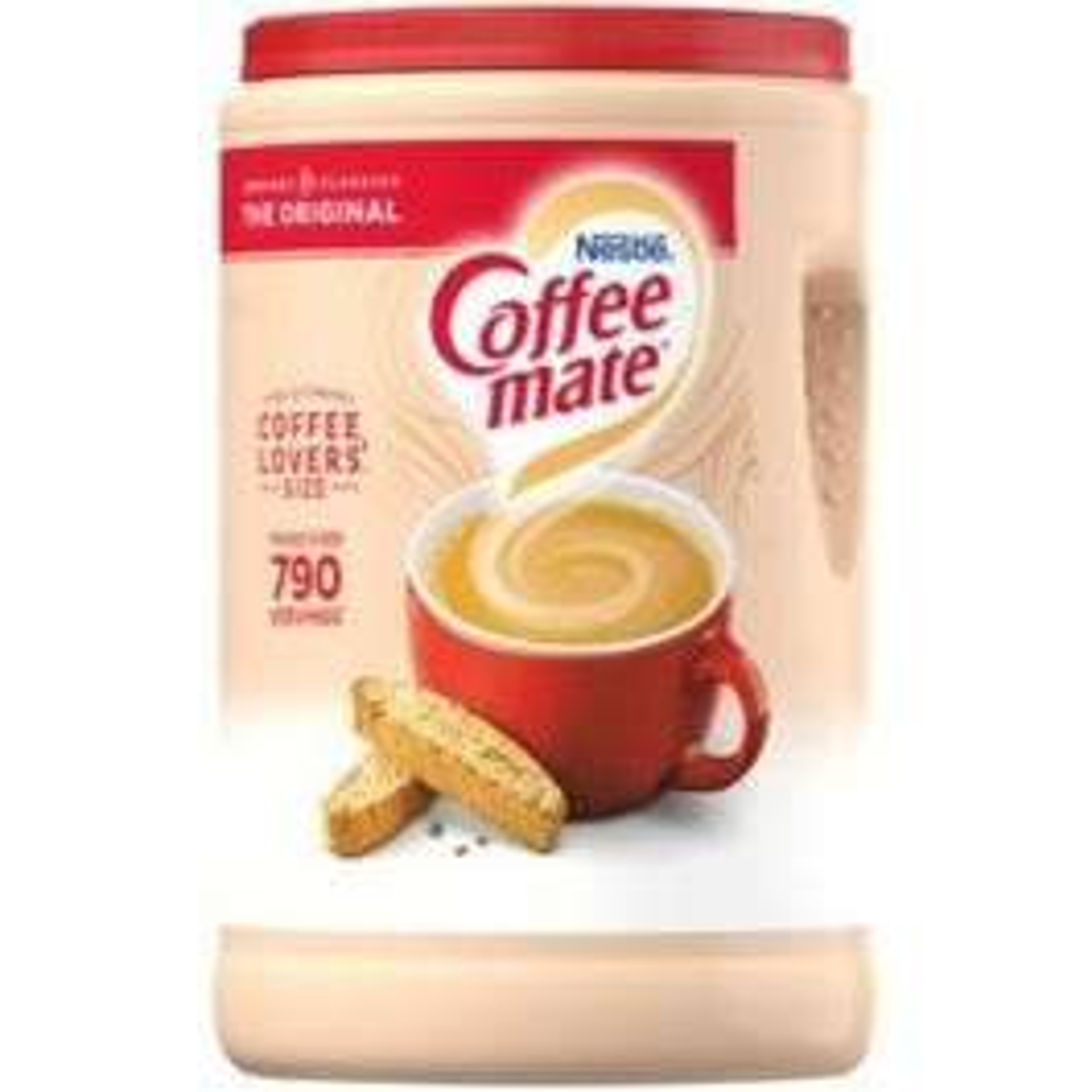 Coffee mate The Original Powdered Coffee Creamer - 56 oz. (Piece)