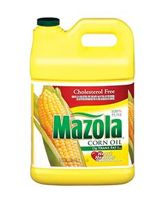 Mazola Corn Oil - 2.5 Gallon (Piece)
