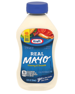 KFT MAYO REG SQUEEZE 2687 (X) (PACK OF 2)
