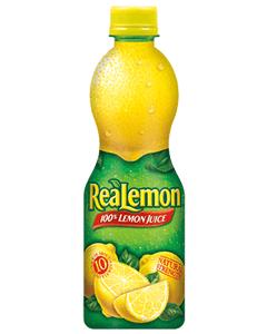 Borden Realemon Lemon Juice - 48 oz (Piece)