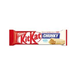 Nestle KitKat  Chunky White Chocolate - 40 Grams (Piece)