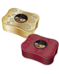 Member's Mark European Chocolate Cookie Product of Hermany - 49.4 oz. (Piece)